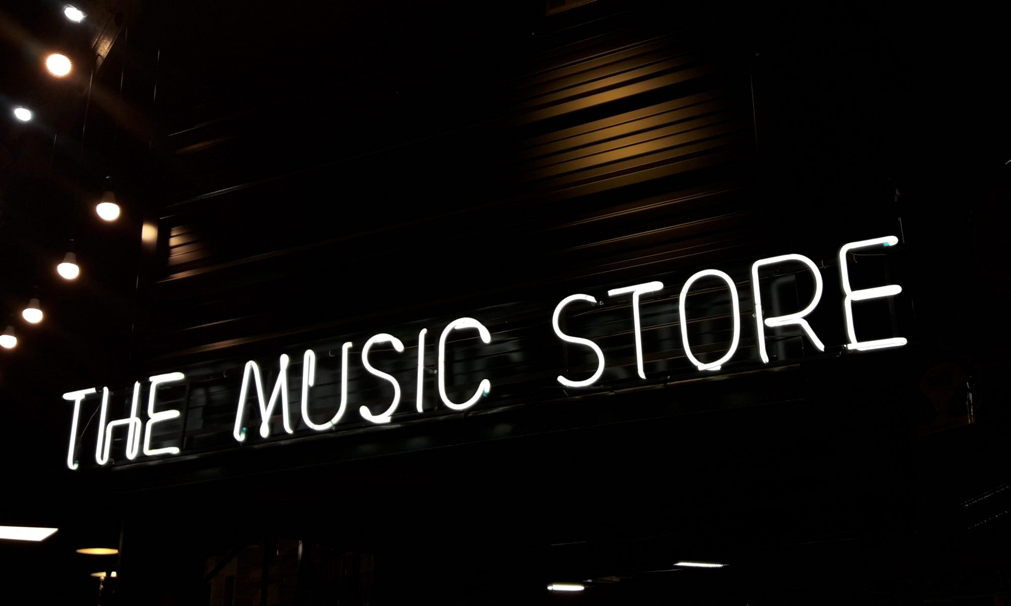 The Music Store
