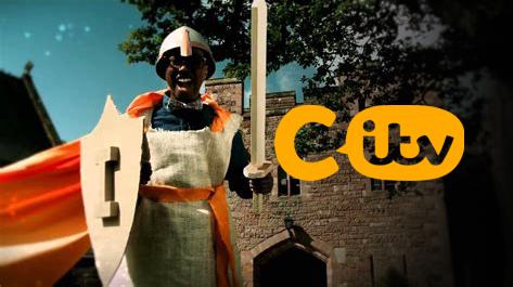 CITV Autumn Brand Advert