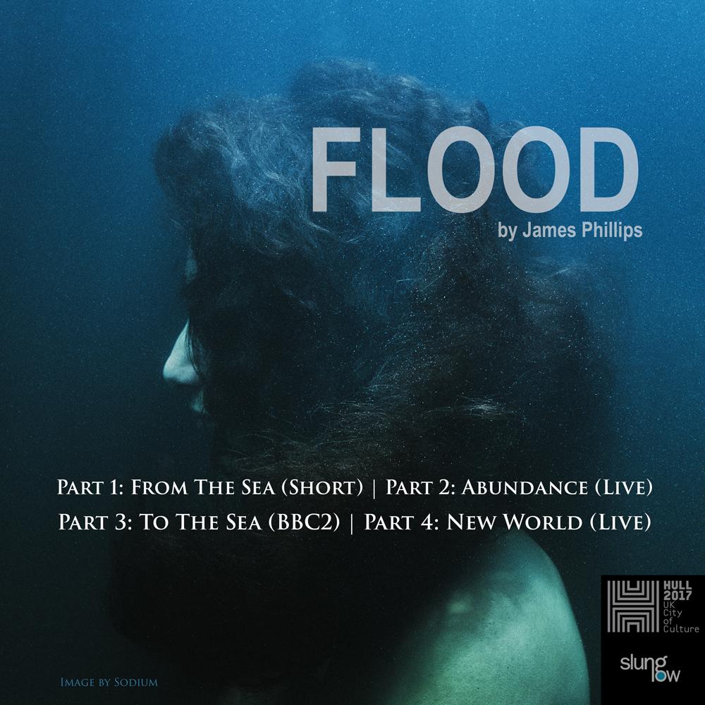 Flood Promotional Image