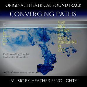 Converging Paths Album art